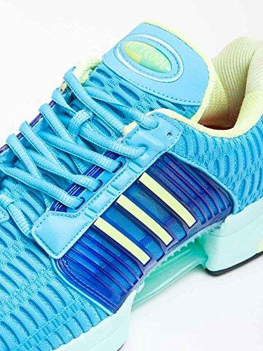 adidas Originals Climacool 1, bright cyan-semi frozen yellow-purple sun glow