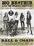 Janis Joplin with Big Brother: Ball and Chain by Charly