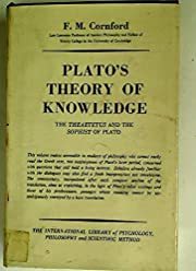 Plato's Theory of Knowledge: The…
