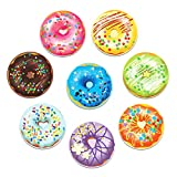600 Pcs Cupcake Donut Party Decoration Teacher