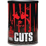 "UNIVERSAL NUTRITION - ANIMAL CUTS - 42 Pak - - ""REVEALS YOUR SIX PACK FAST!!"""