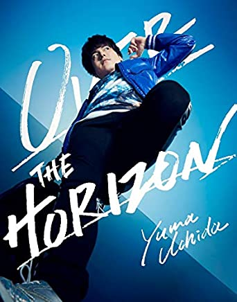 Amazon Yuma Uchida 1st Live Over The Horizon Blu Ray ¢ニメ