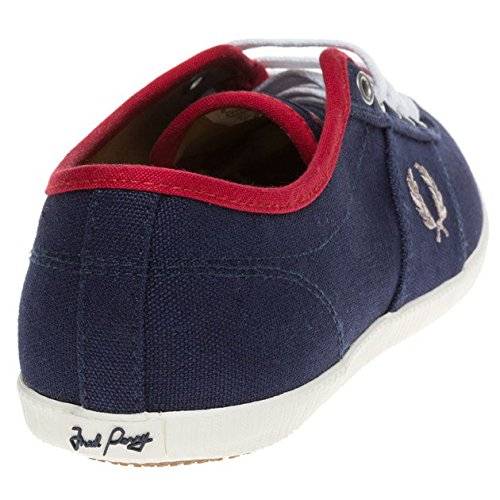 Fred Perry, Sneaker donna Blu blu