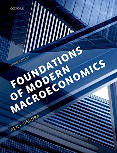 Amazon foundations of modern macroeconomics ebook ben j foundations of modern macroeconomics by heijdra ben j fandeluxe Choice Image