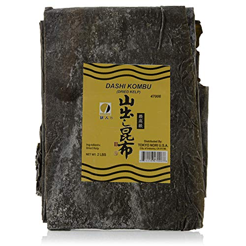 Premium Dried Seaweed for