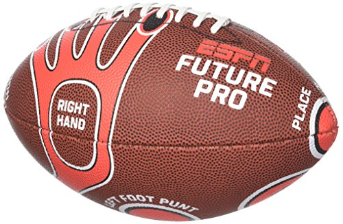 ESPN Future Pro Junior Football, Brown -