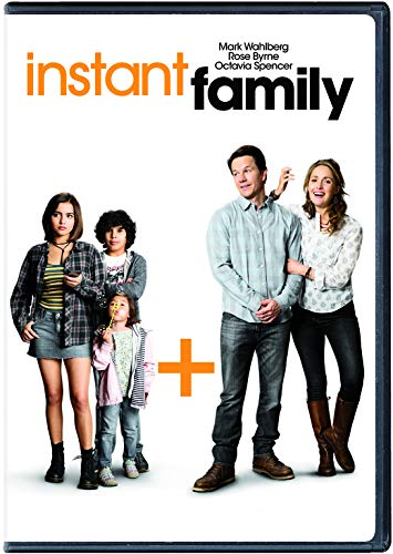 Book Cover: Instant Family