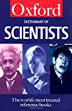 Dictionary of Scientists, Oxford University Press, Oxford, 0192800868