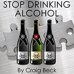 Stop Drinking Alcohol Audiobook
