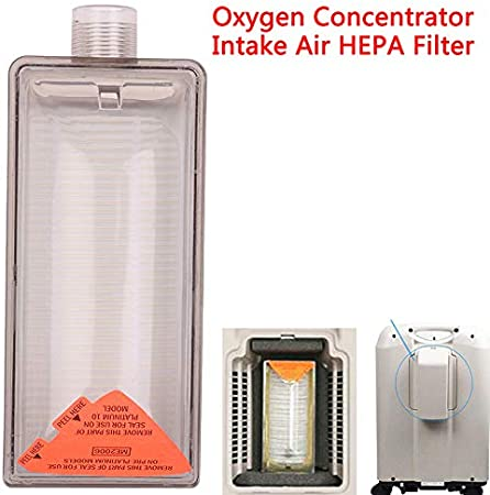 Oxygen Cconcentrator Invacare Oxygen Cconcentrator Perfecto filtro ...