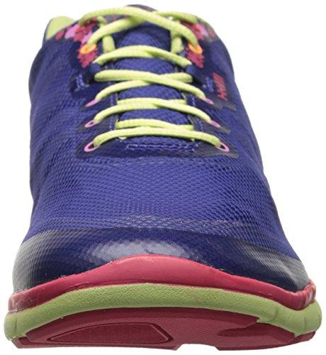 Helly Hansen W Torena VTR, Mujer Zapatillas de trail running Azul marino / Verde / Rosa