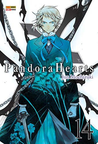 Pandora Hearts - Volume 14