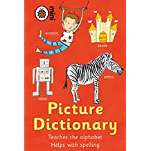 Picture Dictionary: An Essential First Reference
