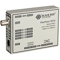 Black Box Media Converter ThinNet Ethernet