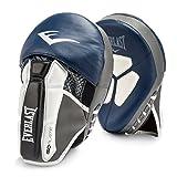 Everlast Prime Mantis Punch Mitts - Blue/White