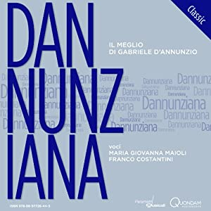 Dannunziana Classic Audiobook