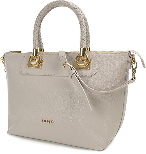 Shopping Bag Liu Jo Accessori Donna Anna N17094 E0087 09H30 tortora