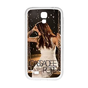 cassadee pope Phone Case for Samsung Galaxy S4 Case