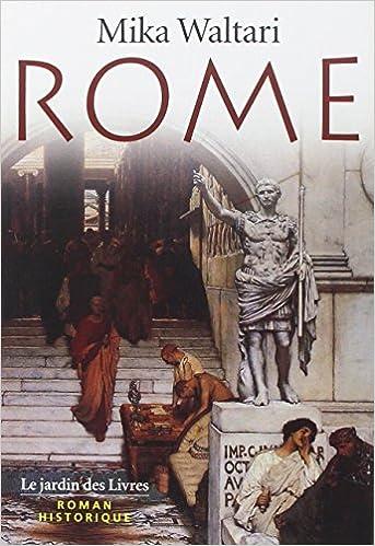 Lire Rome epub, pdf