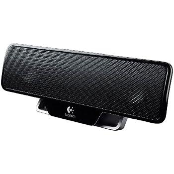 7b7c1b47a4e 60%OFF Logitech Z205 Portable Computer Speaker - Black ...