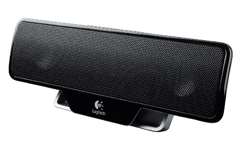 Logitech Laptop Speaker Z205 by Logitech