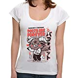 Camiseta Pacts are Forever - Feminina - G