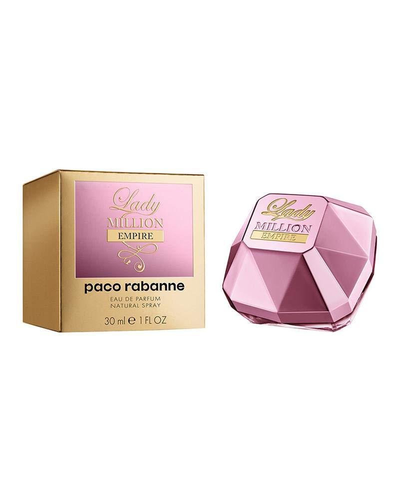Paco Rabanne Lady million empire edp vapo 30 ml - 30 ml: Amazon.es