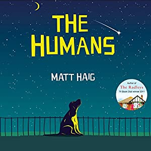 The Humans | Livre audio