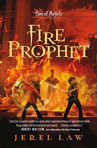 Fire Prophet (Son of Angels, Jonah Stone) pdf