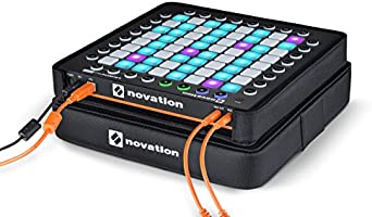 Novation Protective Case for Launchpad Pro LAUNCHPAD-PRO-CASE Black