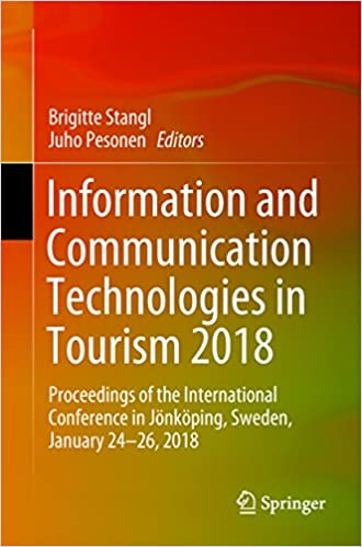 Amazon information and communication technologies in tourism information and communication technologies in tourism 2018 proceedings of the international conference in jnkping sweden january 24 26 2018 1st ed fandeluxe Gallery