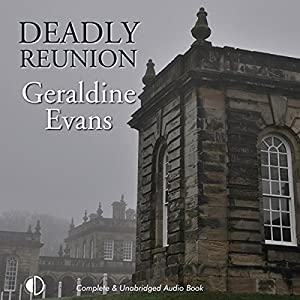 Deadly Reunion Audiobook