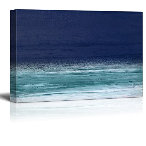 Abstract Seascape Gallery