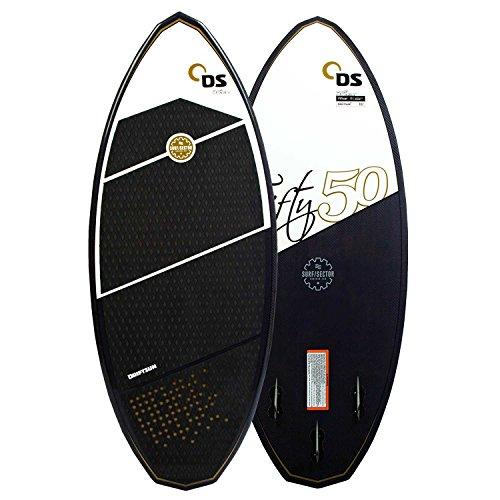 Driftsun Fifty-50 Wakesurf Board - 4' 9