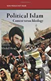 img - for Political Islam: Context Versus Ideology (SOAS Middle East Issues) book / textbook / text book