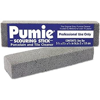 Amazon Com U S Pumice Company Jan 12 Scouring Stick