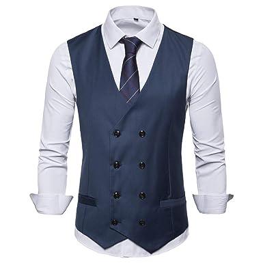 Gilet per abito da uomo al miglior prezzo