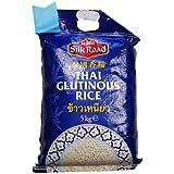 Silk Road Thai Glutinous Rice - 5kg