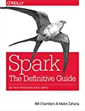 img - for Spark: The Definitive Guide: Big Data Processing Made Simple book / textbook / text book