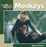 Monkeys, Deborah Dennard, 1559718501