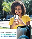 AEDILYS Compatible with iPhone 12 Pro Max Case