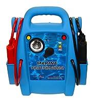 Allstart 556 Marine Battery Jump Starter with AC Inverter