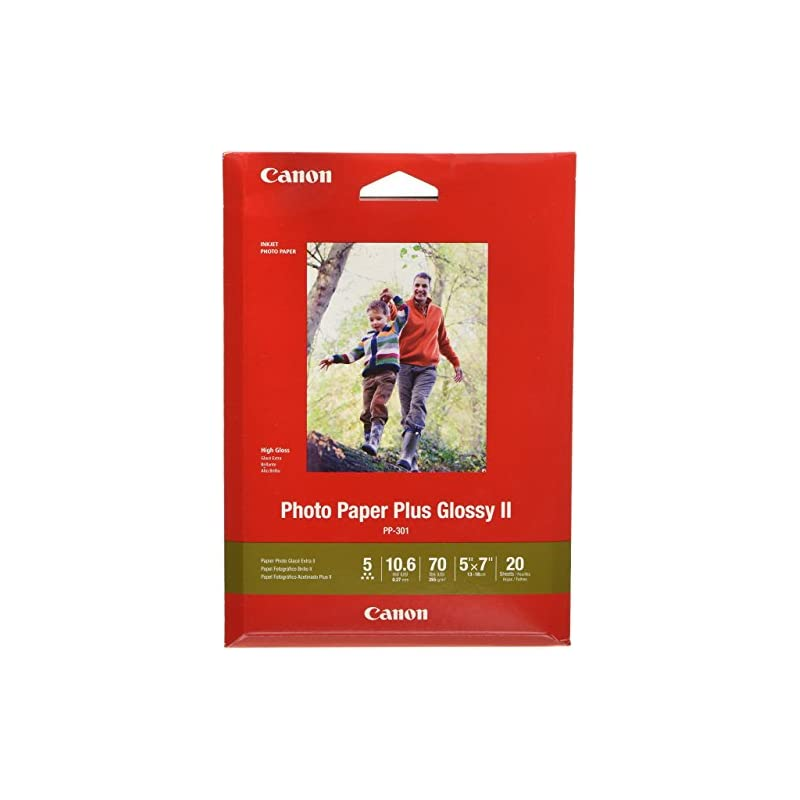 CanonInk 1432C002 Photo Paper Plus Gloss