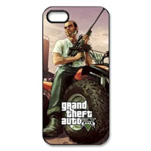 Grand Theft Auto Fashion Case Cover for iPhone 5/5s