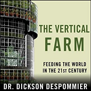 The Vertical Farm Audiobook