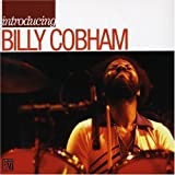 Introducing by Cobham, Billy (2006-03-13)