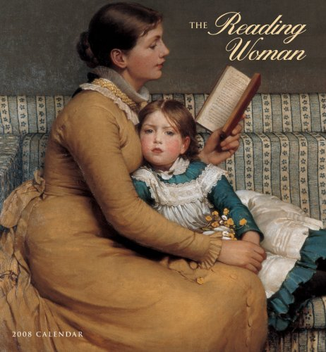 The Reading Woman 2008 -