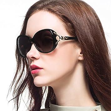 LLZTYJ Gafas De Sol/Protección UV/Aire Libre/A Prueba De ...