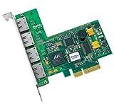 HighPoint RocketRAID 2314 4-Channel PCI-Express x4 SATA 3Gb/s RAID Controller