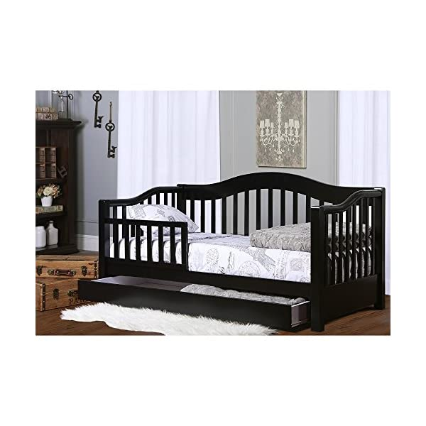 Dream On Me Toddler Day Bed 3